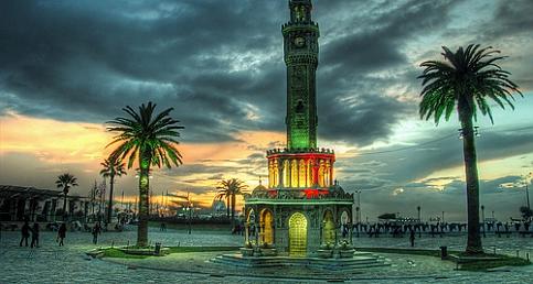 İzmir'in en güzel fotoğrafları