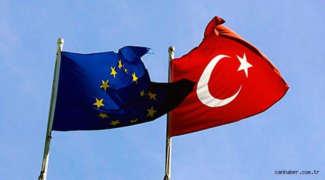 AB'den flaş Türkiye'ye açıklaması! Mülteciler için...