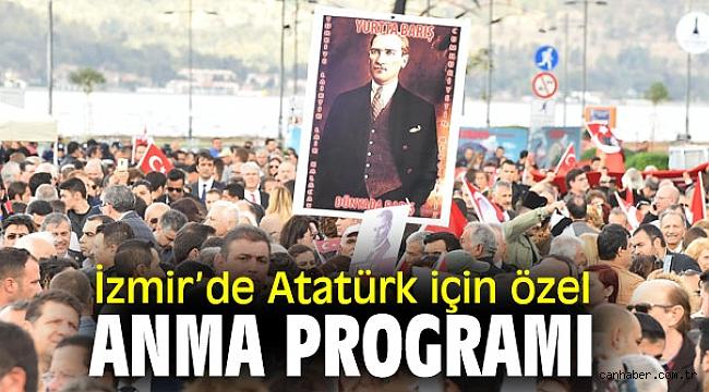 Ata'ya Saygı Yürüyüşü İzmir'de düzenlenecek!