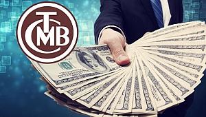 TCMB'den flaş dolar ve faiz açıklaması