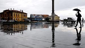 İzmir dikkat! Yeni haftayla birlikte hava sıcaklığı düşecek!