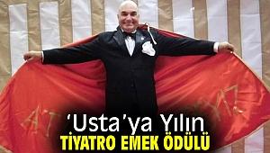 Önder Bargıç'a