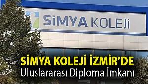Simya Koleji İzmir'de Uluslararası Diploma İmkanı