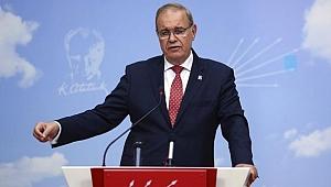 CHP'li Faik Öztrak'tan ekonomi açıklaması!