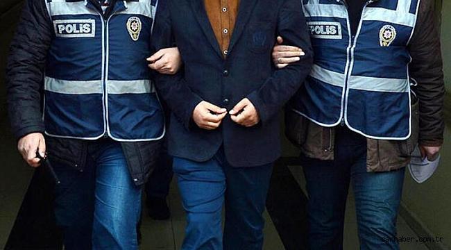 İzmir merkezli 49 ilde FETÖ operayonu! 176 gözaltı kararı