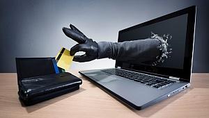 Kredi kartı kullanıcıları dikkat! Dolandırıcılık amaçlı...