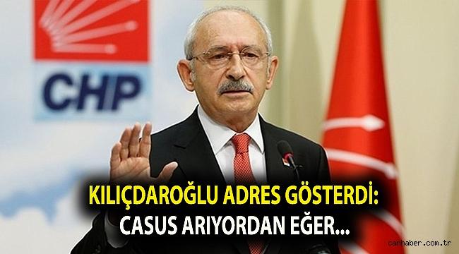 90 gün sonra ilk kez! Kılıçdaroğlu kürsüye çıktı…