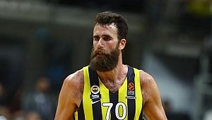 Fenerbahçe Beko ayrılığı resmen duyurdu