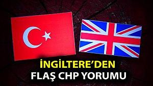İngiliz The Times: Covid-19, CHP'ye AKP karşısında fırsat verdi