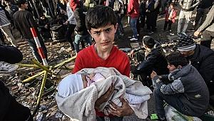Mültecilerin trajedisi katlanarak artıyor