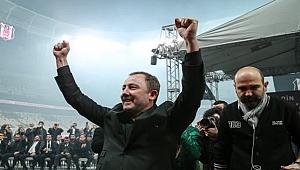 Sergen Yalçın'dan 'İşte Beşiktaşlı' dedirten hareket
