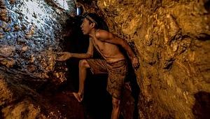 BM: Venezuela altın madenlerinde insan hakları ihlalleri yapılıyor