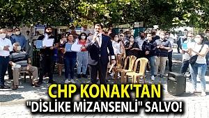 CHP KONAK'TAN