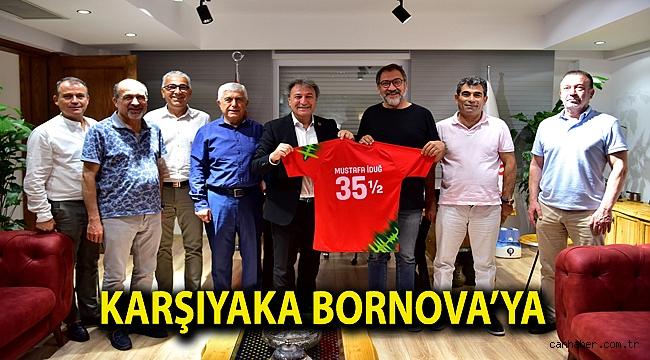 Karşıyaka Bornova'ya
