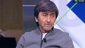 Rıdvan Dilmen'e göre Başakşehir şampiyon!