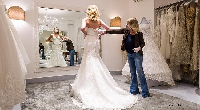 Koronavirüs: Sicilya'da pandemide evlilikler azaldı, evlenecek çiftlere 3 bin euro'ya kadar ikramiye verilecek