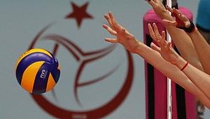 Sultanlar Voleybol Ligi başlıyor