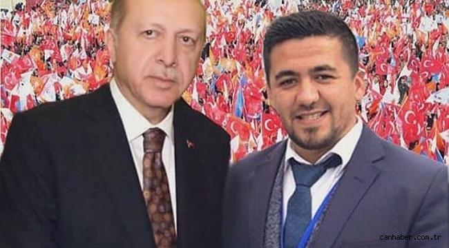 AKP İl Gençlik Kolları yöneticisi: Erdoğan'dan kurtulmak istiyorsanız bol bol sahte İçki için