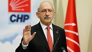 Kılıçdaroğlu'ndan sert çıkış