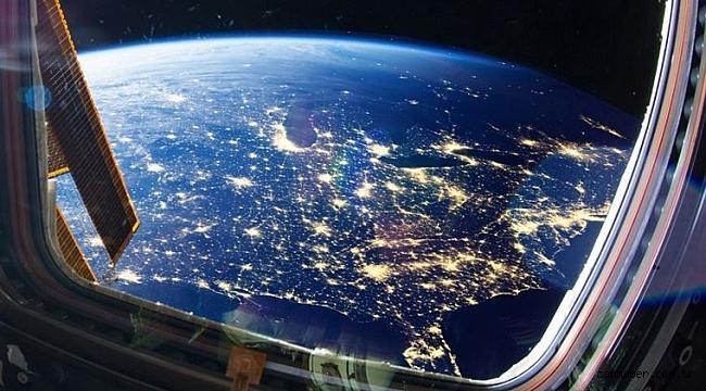 NATO Uzay çalışmalarına hız veriyor