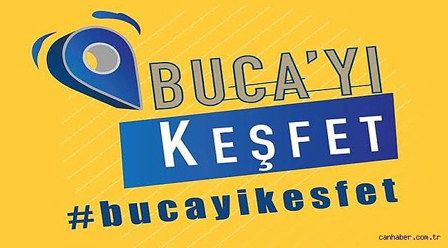 Sosyal medya fenomenleri Buca'yı keşfedecek