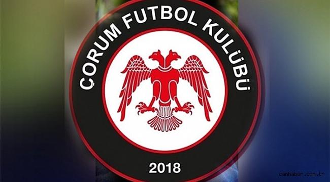 17 futbolcusu koronavirüse yakalanan Çorum FK, hükmen mağlup