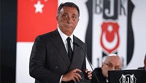 Ahmet Nur Çebi'den Sergen Yalçın açıklaması