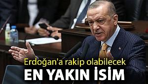Erdoğan'a rakip olabilecek en yakın isim