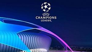 Şampiyonlar Ligi'nde sürpriz gecesi!
