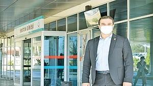 Türk Sağlık-Sen'den sağlık çalışanı açıklaması