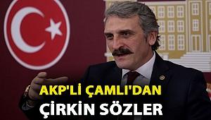 AKP'li Çamlı, İmamoğlu'na 'yakınlığını' anlattı: Ekrem'in kafası tabuta küt diye çarptığı zaman karşısında beni görecek