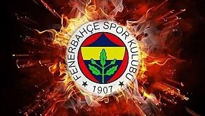 Fenerbahçeli yıldızın bileğinde kırık!
