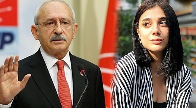 Kılıçdaroğlu'ndan Pınar Gültekin açıklaması: İddiayı ispat etsinler