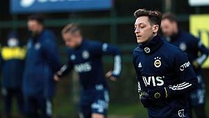 Fenerbahçe, Mesut Özil'in alacağı ücreti açıkladı