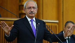 CHP Genel Başkanı Kemal Kılıçdaroğlu: 'Yasalarla oynayan iktidar gidicidir'