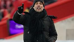 Pep Guardiola Avrupa'nın en iyi takımını açıkladı