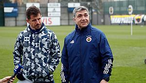 Son Dakika| Fenerbahçe'de Emre Belözoğlu'nun yardımcısı açıklandı