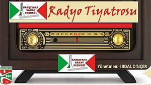 Evde kalın, Engelsiz Radyo Tiyatrosu'nu dinleyin