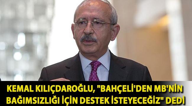 Kemal Kılıçdaroğlu,