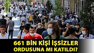 """CHP'li Adıgüzel: """"661 bin kişi işsizler ordusuna mı katıldı?"""""""