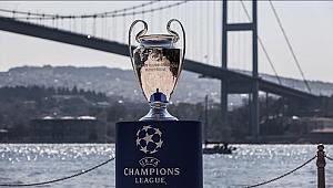 Devler Ligi finali elden gidebilir