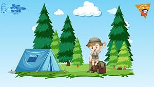 NHKM İzmir Çocuk Yaz Kamplarına Kayıtlar Başladı