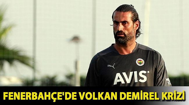 Fenerbahçe'de Ali Koç ve Volkan Demirel, basın toplantısı düzenleyecek