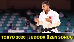 TOKYO 2020 | Judoda üzen sonuç!