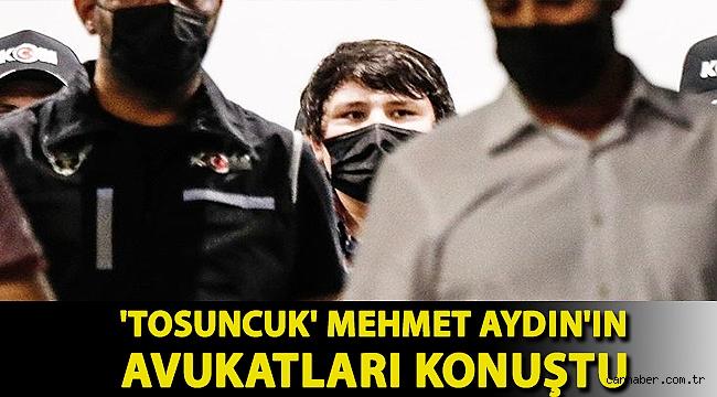 'Tosuncuk' Mehmet Aydın'ın avukatları konuştu: Bitcoin'i yok, boşanmaya itiraz etmeyecek