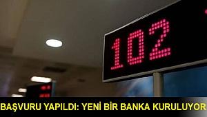 Ünlü Yatırım Holding, yatırım bankası kuruyor: Başvuru yapıldı