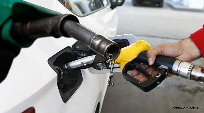 Motorin ve benzine büyük zam